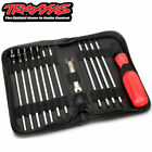 Traxxas 3415  RC Tool Set w/Pouch Slash TRX-4 E-Revo Summit