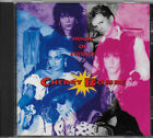 THE CHERRY BOMBZ - House Of Ecstacy VG COND Japanese Import CD Hanoi Rocks