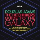 COLFER,DOUGLAS-HITCHHIKERS GUIDE COMPLETE (CD) CD NEW