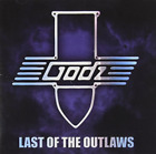 The Godz-Last of the Outlaws CD NEW