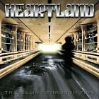 Heartland - Travelling Through Time - Heartland CD 4QVG The Fast Free Shipping