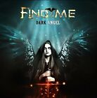 Find Me - Dark Angel - Find Me CD TSVG The Fast Free Shipping