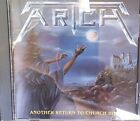 Artch - Another Return To Church Hill 1989 Enigma/BMG VERY GOOD!
