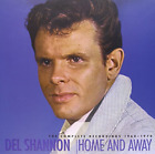 SHANNON,DEL-HOME & AWAY-THE COMPLETE RECORDINGS 1960-70 (BOX) CDBXL NEW