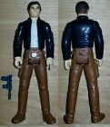 Vintage Star Wars Han Solo Bespin Fatigues Kenner 1980 Empire Strikes Back ESB