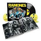 RAMONES-ROAD TO RUIN (WLP) (ANIV) (DLX) CD NEW