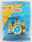PIZZA SCENTED THOMAS #396 Thomas & Friends Minis Blind Bag 2019 Wave 2 NEW
