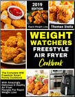 Weight Watchers Freestyle Air Fryer Cookbook 2019  Eb00k PDF FAST Delivery