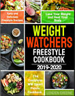 Weight Watchers Freestyle Cookbook 2019  The Comp Eb00k PDF FAST Delivery