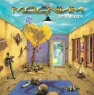 Magnum - The Visitation - Magnum CD 0OVG The Fast Free Shipping