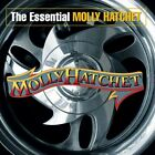 Molly Hatchet - The Essential Molly Hatchet - Molly Hatchet CD 20VG The Fast