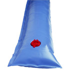 Winter Water Tube Bags 8 for In Ground Swimming Pool Covers Blue Cover 5pk