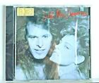 SEALED TED NUGENT - LITTLE MISS DANGEROUS - CD - 1986