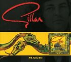 Gillan - Magic - Gillan CD 6EVG The Fast Free Shipping