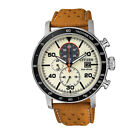 NEW Citizen Eco-Drive Men's Chronograph Tachymeter Watch - CA0641-16X