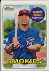2018 Topps Heritage Minor League Baseball Cards 27