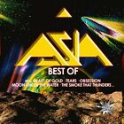 Asia - Best Of - Asia CD E6VG The Fast Free Shipping