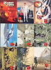 1999 Inkworks Planet of the Apes Archives Trading Cards 5