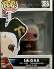 2017 Funko Pop Ghost in the Shell Vinyl Figures 6