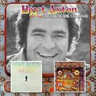 Hoyt Axton - Less Than the Song/Life Machine - Hoyt Axton CD 6YVG The Fast Free