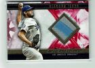 Clayton Kershaw Signs Exclusive Autograph Deal with Topps 8