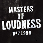 LOUDNESS-MASTER OF LOUDNESS CD NEW