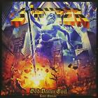 STRYPER-GOD DAMN EVIL (TOUR EDITION) (SHM/BONUS TRACK) CD NEW