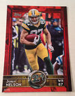 Jordy Nelson Rookie Card Guide and Checklist 9