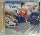 Marillion - Misplaced Childhood Parlophone CD MINT SEALED 2017 REMASTER IMPORT