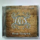 NEW! HOUSE OF SHAKIRA - SOUR GRAPES. CD disc