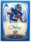 Odell Beckham Jr's One-Handed TD Catch Signed Memorabilia Selection Continues to Expand at All Price Points 26