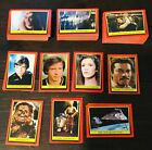 1983 Topps Star Wars: Return of the Jedi Series 1 Trading Cards 9