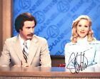 By the Beard of Zeus! Anchorman Cards Available in Special Edition Blu-ray 34