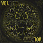 VOLBEAT-BEYOND HELL/ABOVE HEAVEN (REISSUE) CD NEW