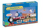 Bachmann 00644 HO Deluxe Thomas & Friends w/ Annie & Clarabel Special Electric T