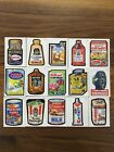 2018 Topps Wacky Packages Mars Attacks Trading Cards 19