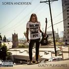 Soren Andersen - Guilty Pleasures (NEW CD)