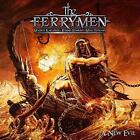 The Ferrymen - A New Evil (NEW CD)