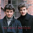 EVERLY BROTHERS-CHAINED TO A MEMORY 1966-72 (W/BOOK) (W/DVD) (BOX) CDBXL NEW