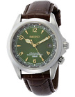 New *WITHOUT* BOX SEIKO SARB017 MECHANICAL Alpinist Automatic Winding Mens Watch
