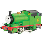Bachmann Trains Percy The Small Engine With Moving Eyes, HO Scale | 58742-BT