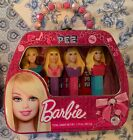 Pez Limited Edition Barbie Collectible Dispensers in Tin Purse Mint Sealed MISP