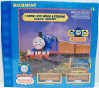 Bachmann 00642 HO Thomas w/ Annie & Clarabel Electric Train Set