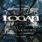 Logan - The Great Unknown - Logan CD WILN The Fast Free Shipping