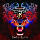 ARCANA KINGS: LIONS AS RAVENS [CD]