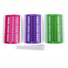 30 Holes Yarn Floss Organizer Embroidery Tool PU Sewing Needle Pins Holder
