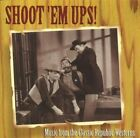 Cinema Sound Orchesta/King - Shoot 'Em U... - Cinema Sound Orchesta/King CD UOVG