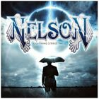 Nelson - LIGHTNING STRIKES TWICE - Nelson CD KAVG The Fast Free Shipping