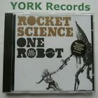 ROCKET SCIENCE - One Robot - Excellent Condition CD Single Eat Sleep EAT004CDS