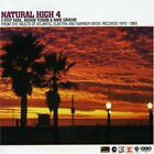 Natural High 4 - Natural High Vol. 4 - Natural High 4 CD UYVG The Fast Free